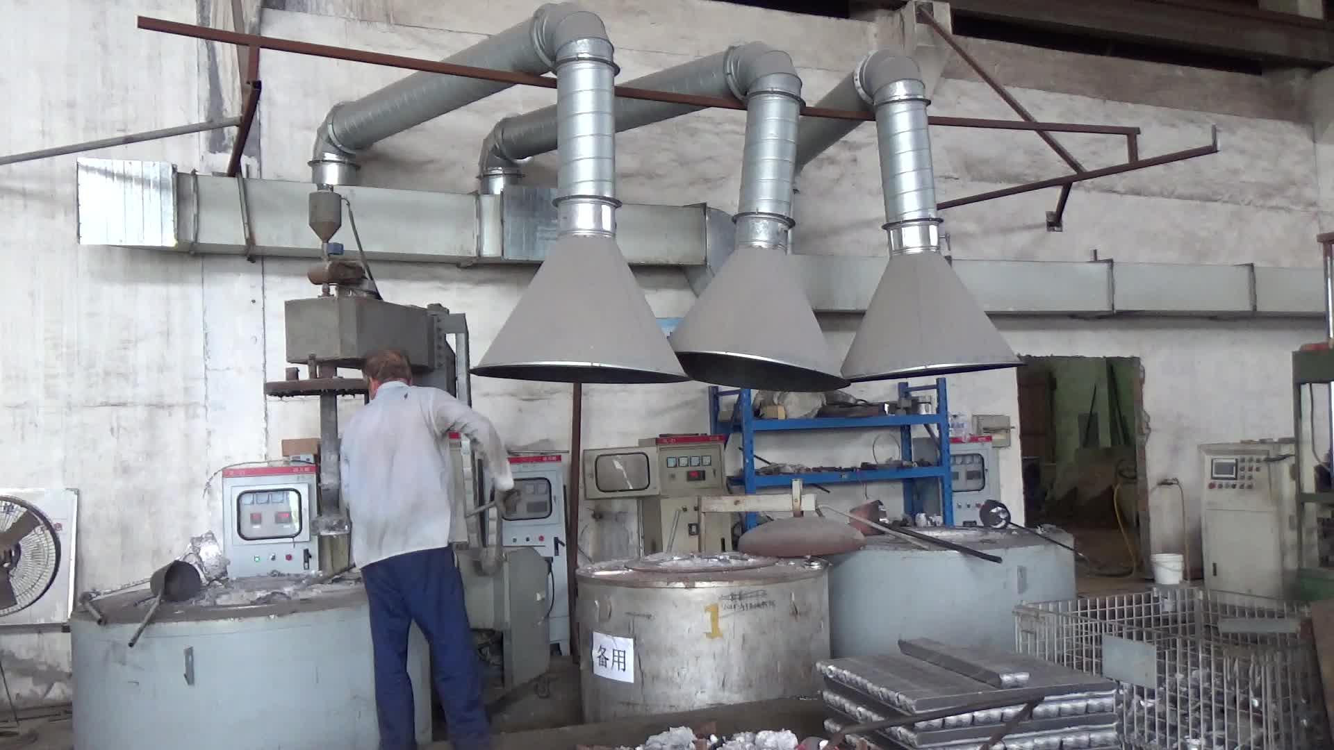 Precision Aluminum Gravity Castings A356 CNC Machining Parts aldc12 aluminum die casting