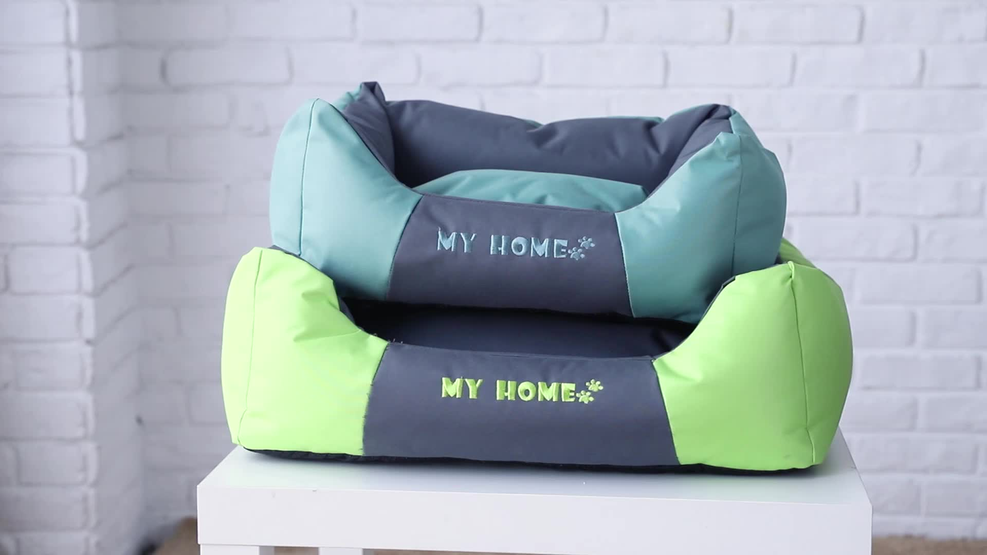 Speedypet Factory Hot Selling New Soft Cheap Pet Bed