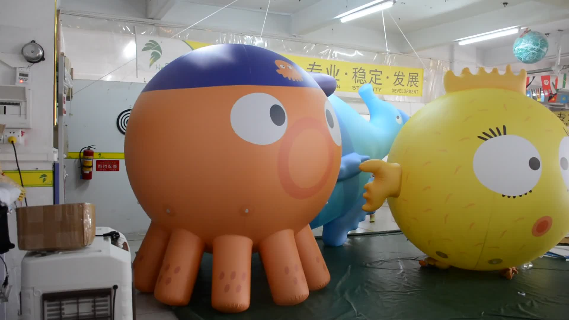 Inflatable Cow Balloon Giant Inflatable Milk Cow Animal Toy Custom Inflatable Air Figures