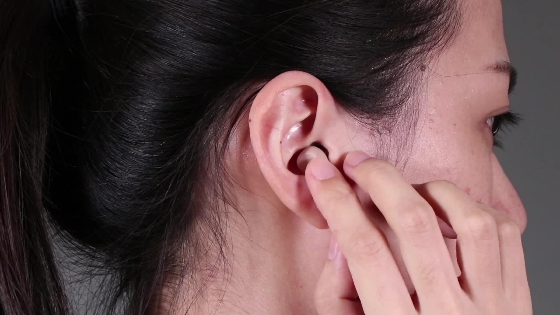 סיטונאי זול מחיר פופולרי ITE אוזן מגבר טלוויזיה קניות מכשיר שמיעה
