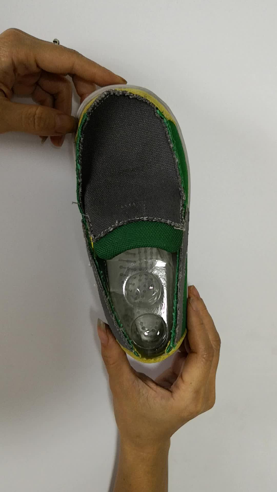 Wholesale Kids Blank Canvas Shoes  Kids Shoes Children Canvas Size 6-13#