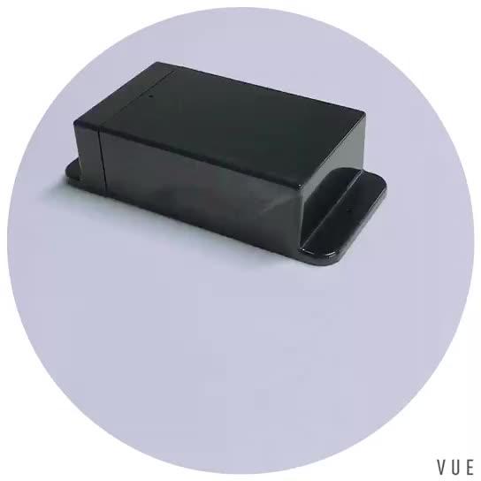 Personalizzato ABS stampaggio ad iniezione prototipo di plastica parti di servizio di fabbricazione