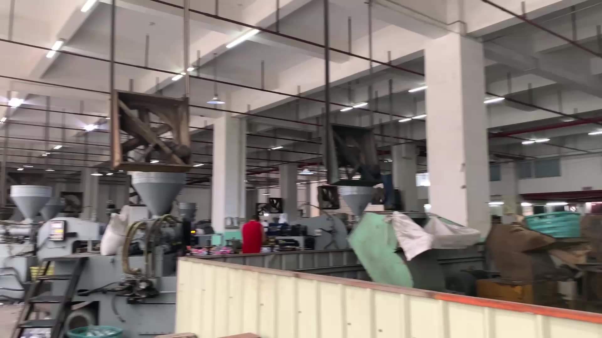 Jinjiang Shoes Factory New Production Latest Design Flat Casual Espadrille Shoes Jute Tpr Material Durable Sole