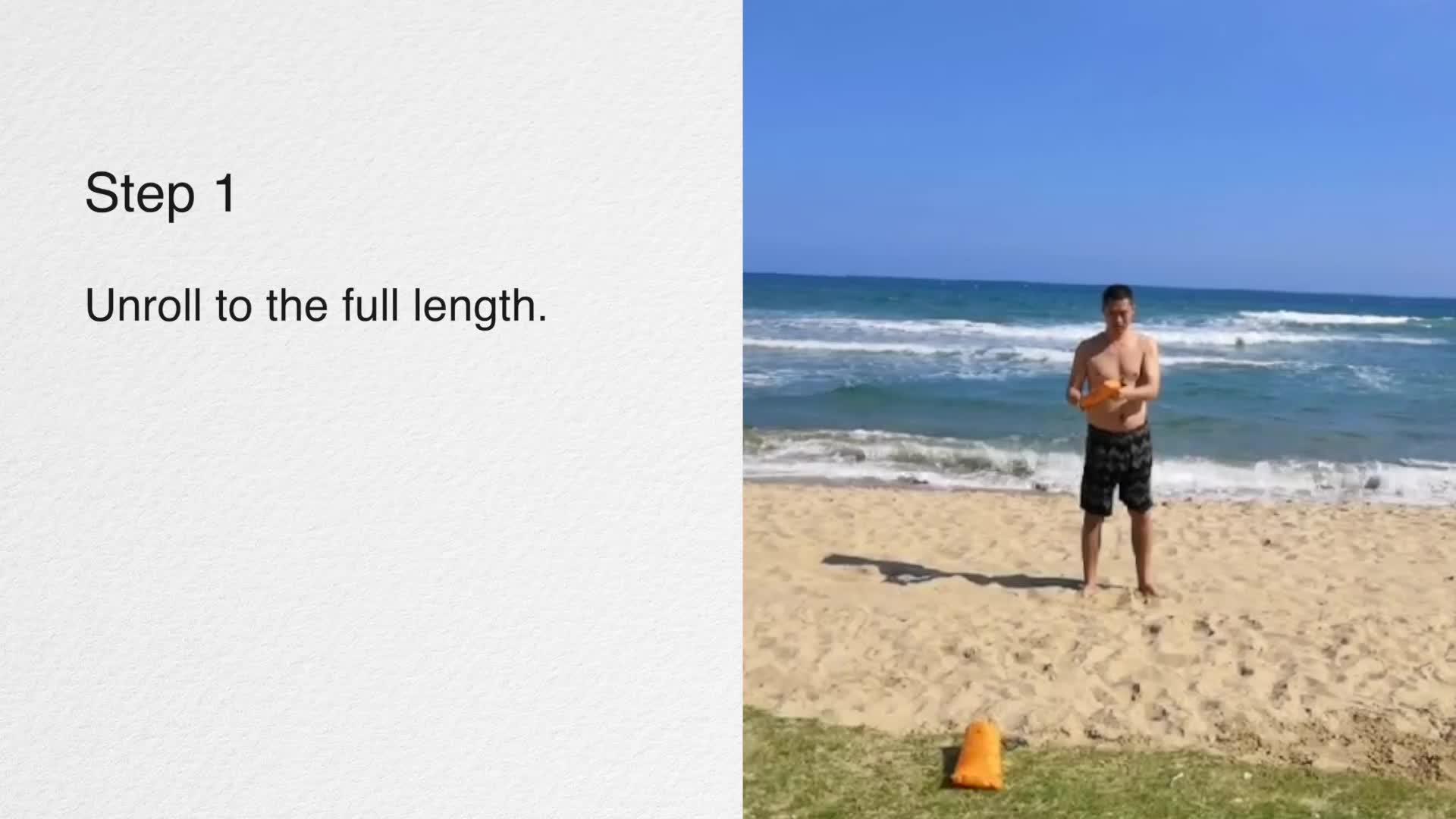 Amazon Best Seller Inflatable Floating Mat Water Mattress Pool Hammock
