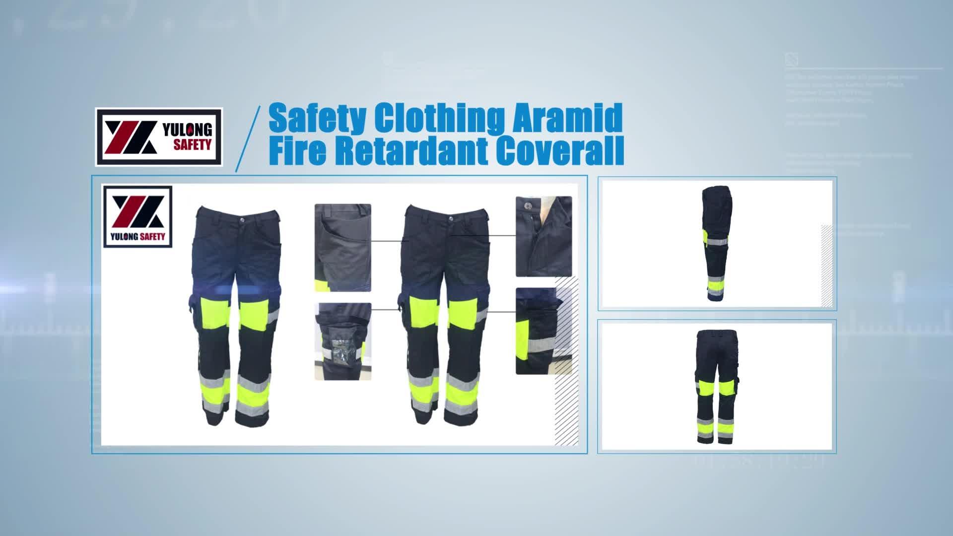 Factory supply Outdoors Workwear Mens Heavy Duty Cargo Work Pants