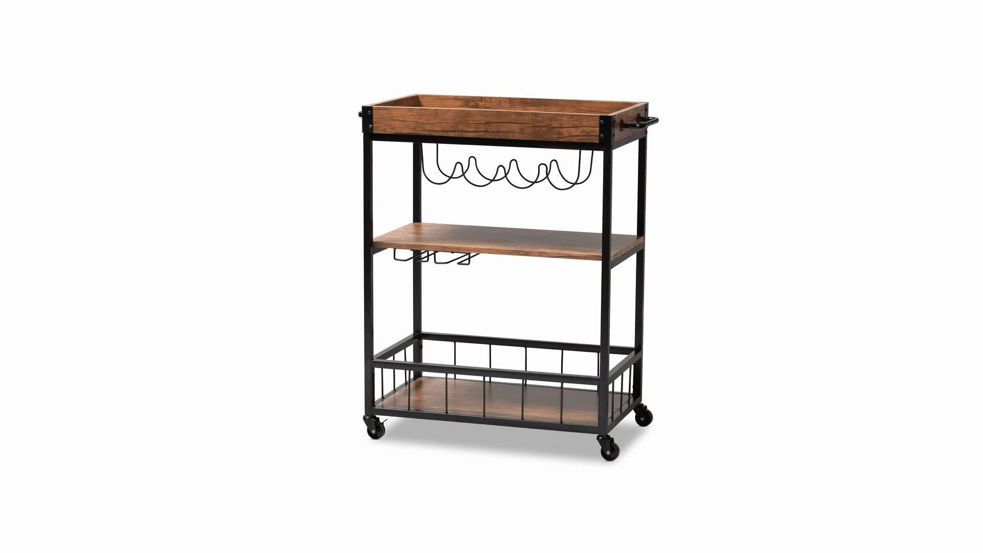 Good Price Restaurant Mini Bar Design Wooden Mobile Dining Room Wine Beer Tea Food Service Serving Cart Trolley View Service Trolley Oem Sunrise Product Details From Fuzhou Sunrise Creation Corporation Limited On Alibaba Com