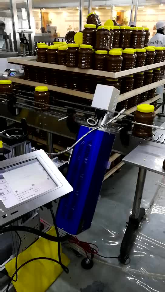 Faith High precision CO2 laser marking machine for making logo in wood glass