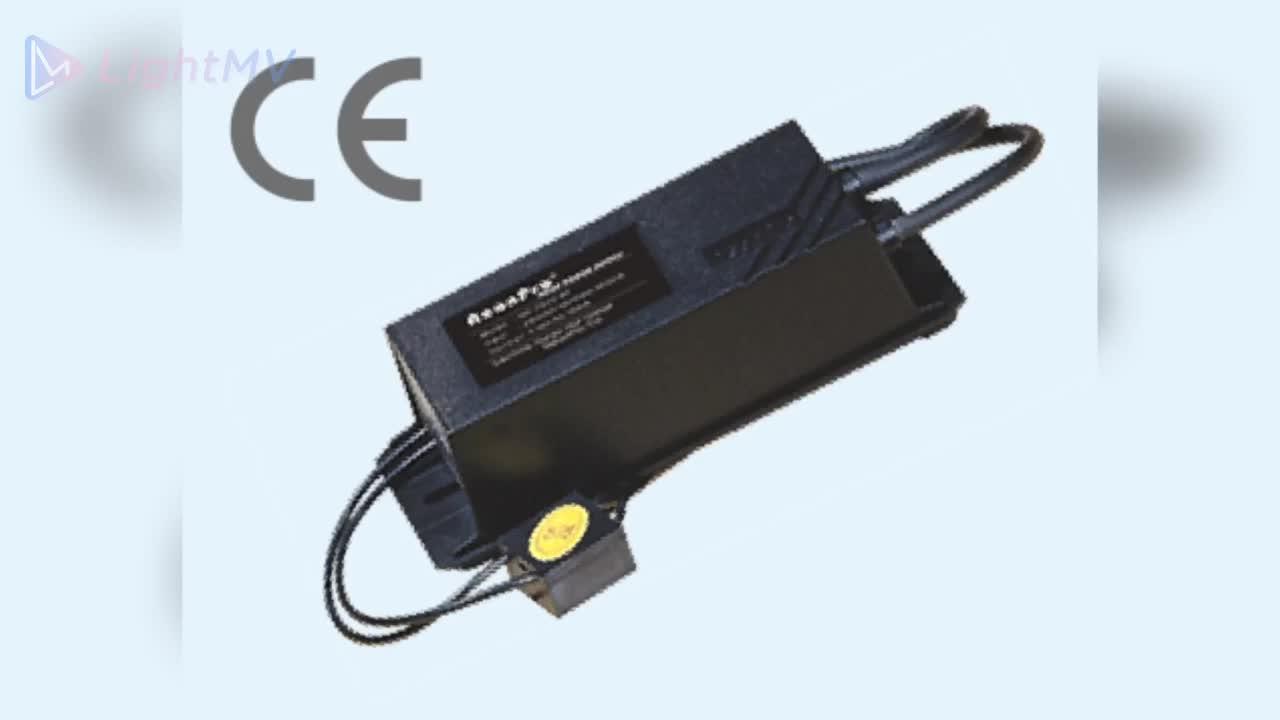 OEM NP-7500-30 72 W Neonpro Neon Transformer 7500 V AC 300mA 100-240 V Tegangan Penuh Outdoor Keren Pembom