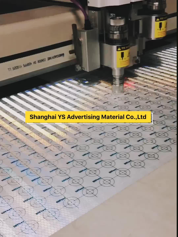 カスタム高反射テープ360調査赤外線ターゲット