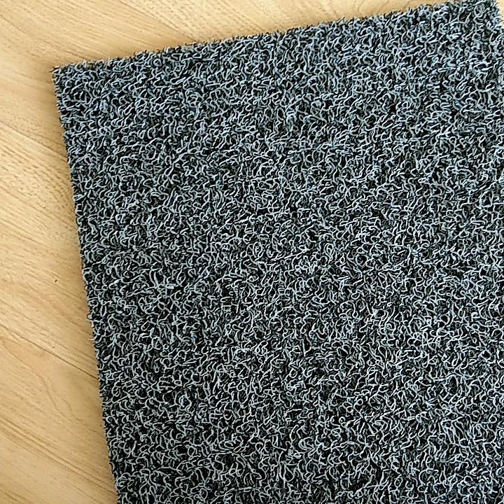 New Style coil car mat carpet mats for sale