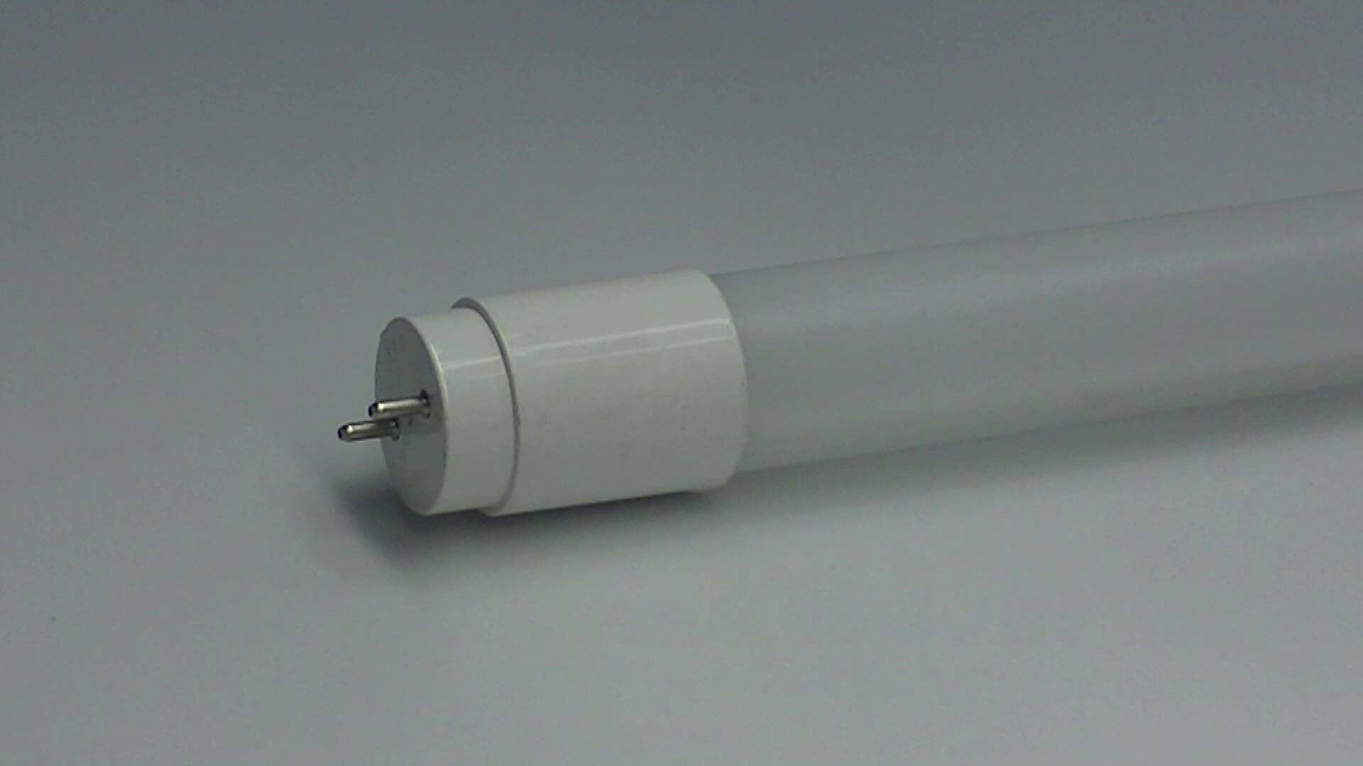 8W 10W 2Ft Glass Pc Residence Led Tube Lamps 10W School Led Tubes Lights  T8 12Watt Led Fluorescent Tube Light
