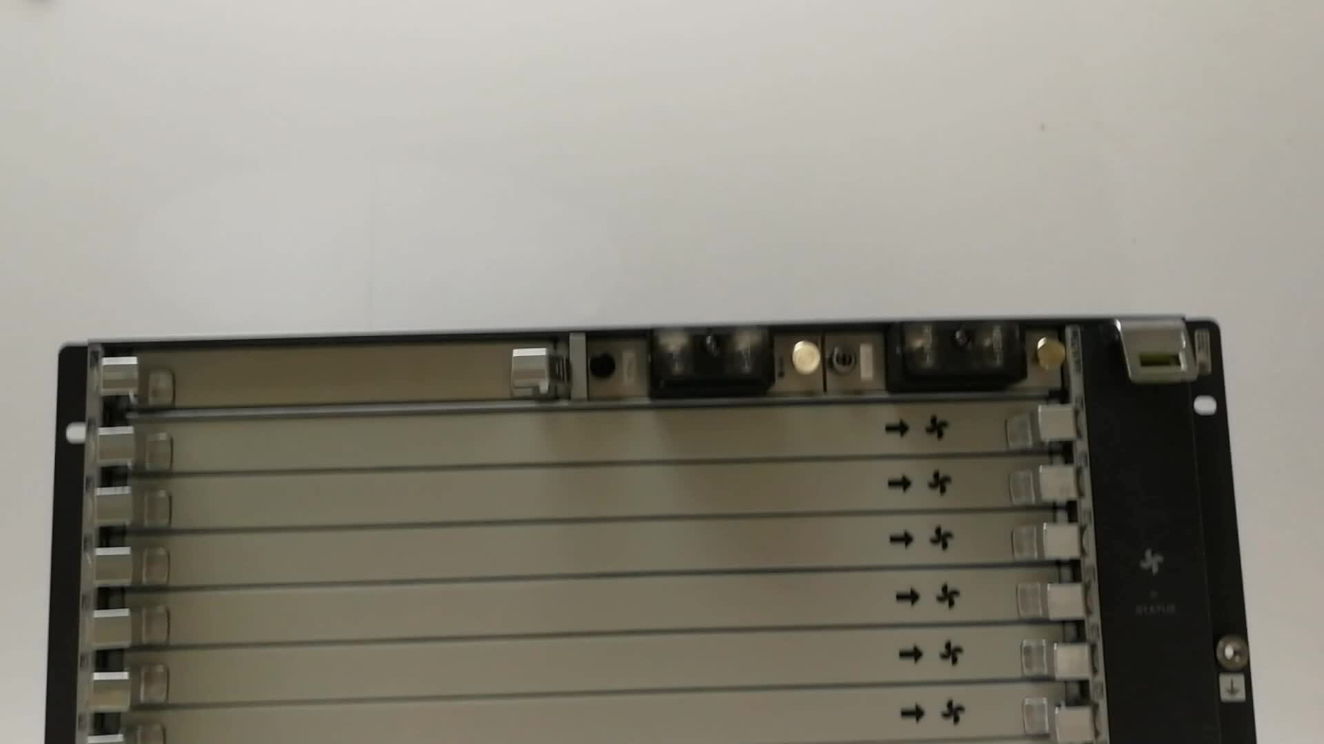 Nuevo Modelo de Huawei Ma5800 serie Ftth Original Huawei Ma5800-X15 OLT