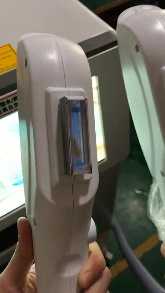 China products YST-29A ESSING OPT Super Hair Removal salon equipment