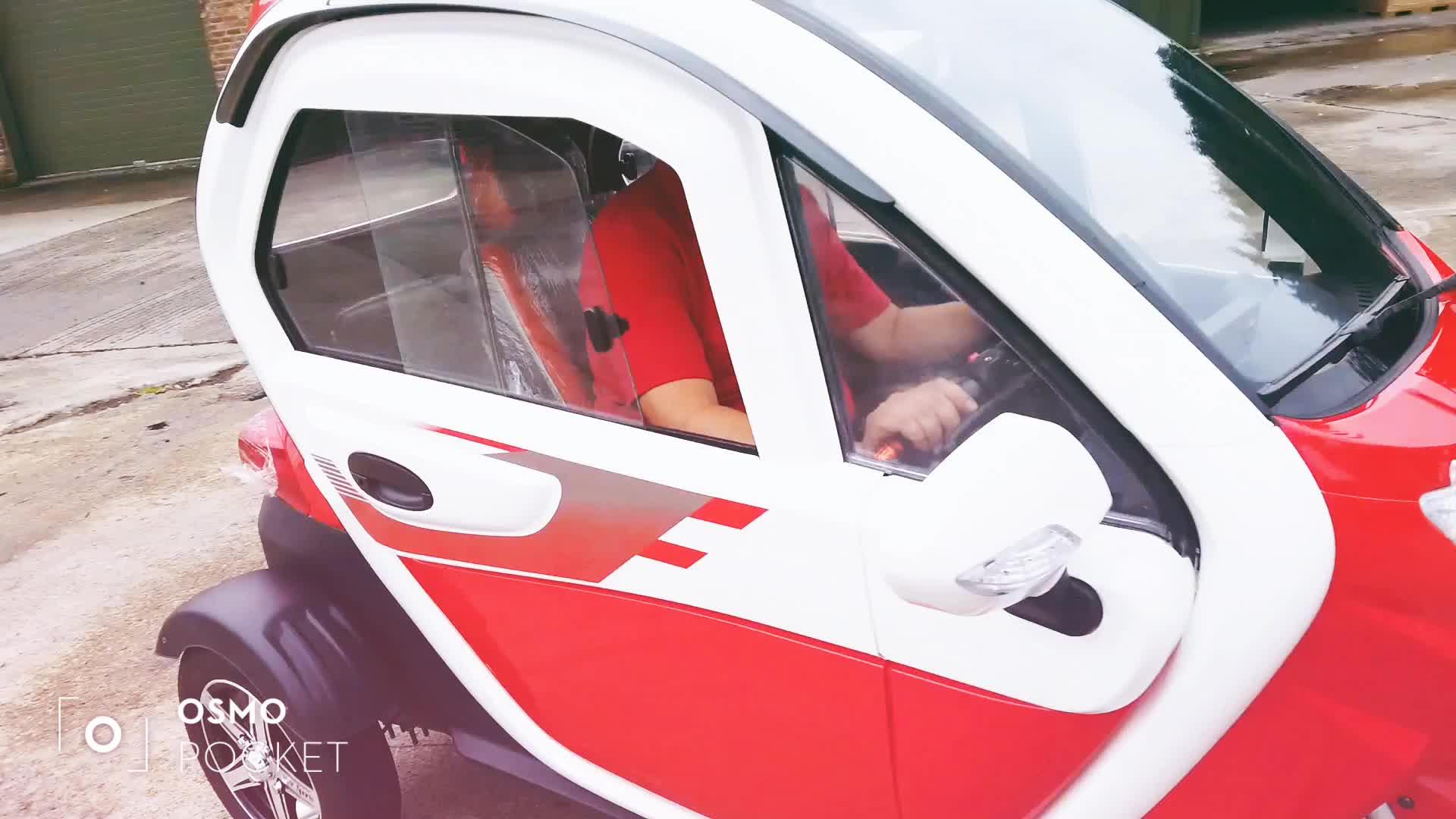 New energy ราคาถูก EEC รถ made in China, mini ไฟฟ้ารถสำหรับขาย/รถยนต์