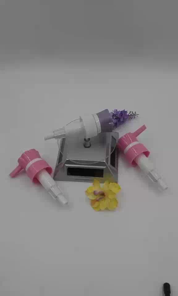 38/410 Nhựa Phun làm sạch chất lỏng Bơm dispenser