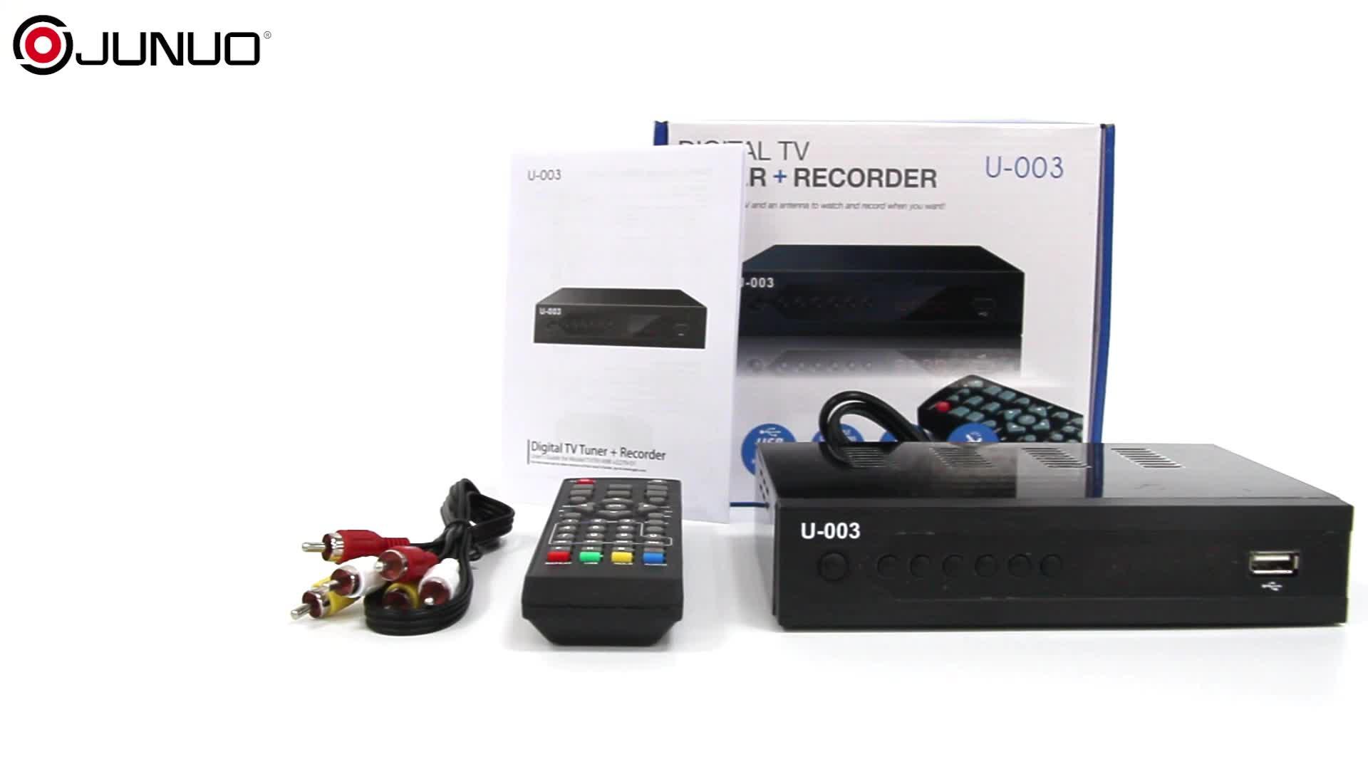 2020 新モデル atsc 3.0 コンバータ pvr テレビ受信機 tvbox h。264 デコーダ atsc チューナーボックスセットトップボックス atsc レシーバーボックステレビ