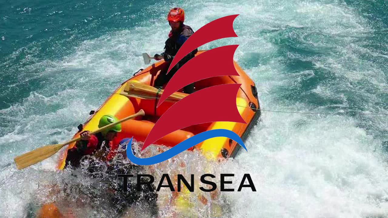 คุณภาพสูง inflatable เรือ raft สำหรับขาย
