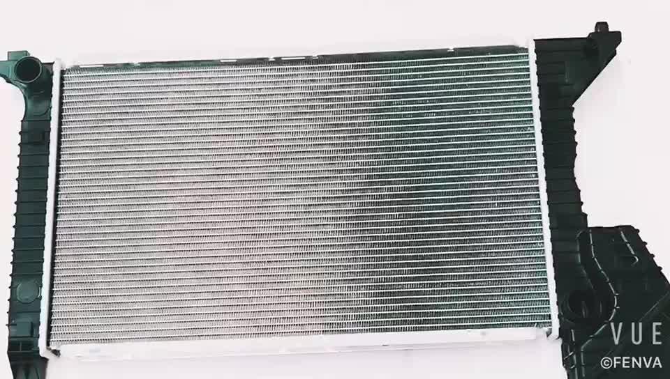 Parti di Auto di alluminio Del Radiatore OM602 901 9015002400 9015003300