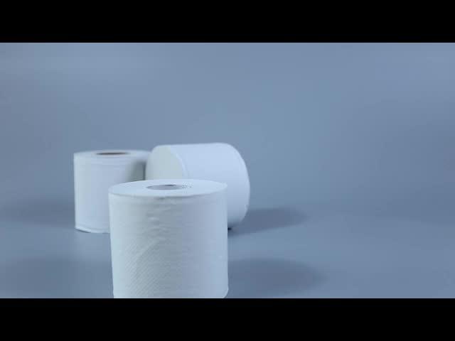 Chine usine personnalisé imprimé papier hygiénique