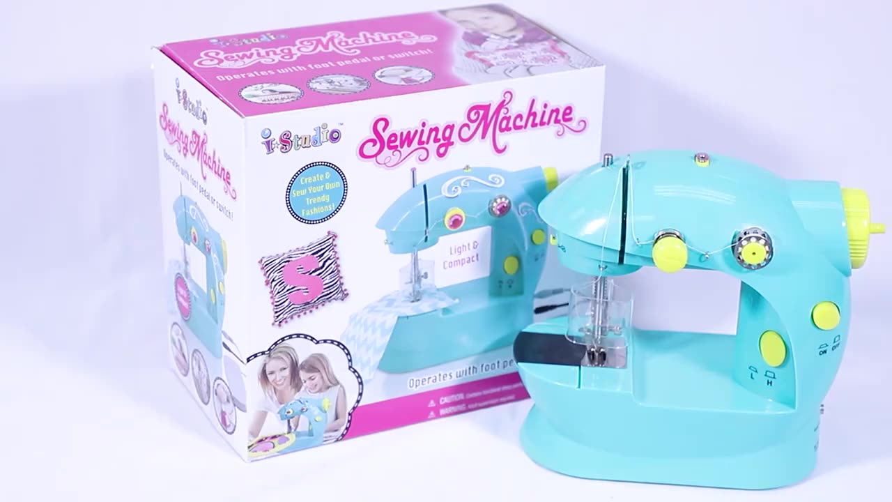 kids make your own gift DIY sewing craft kits