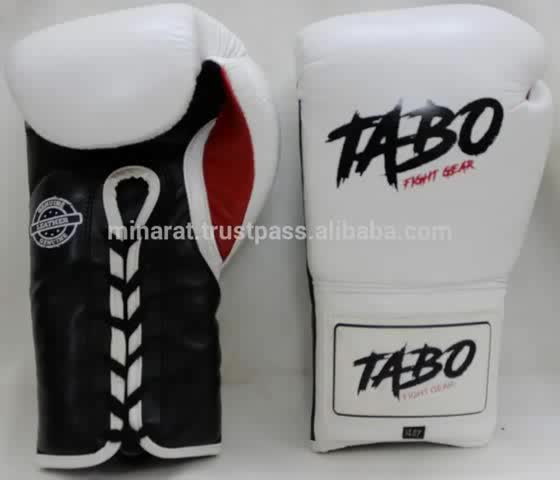 Custom Boxing Gloves Muay thai bo