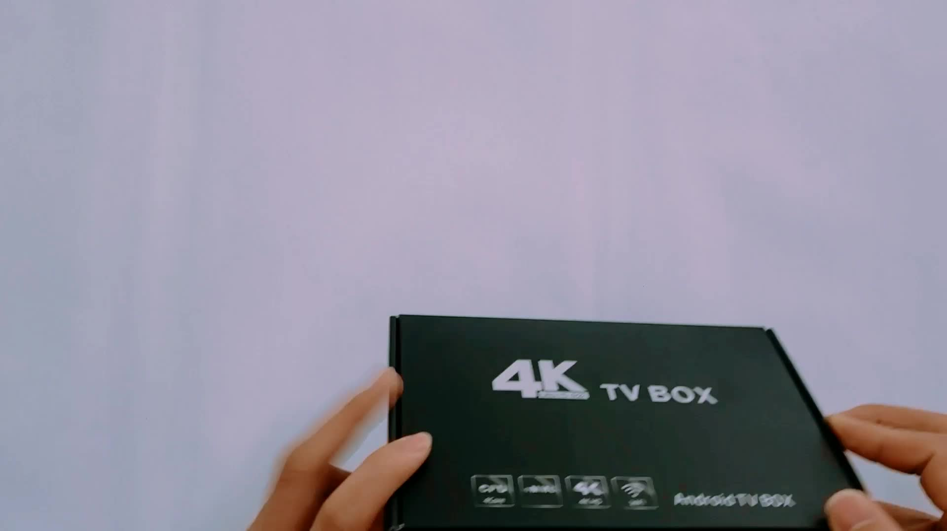 Zkmagic New 2/16gb A95X FACTORY google 4k ultra hd 1080 tv box with BT Voice remote control if not factory we die