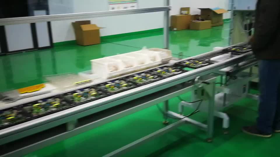 The Best Assembly Line for TV/SMD/LED Production
