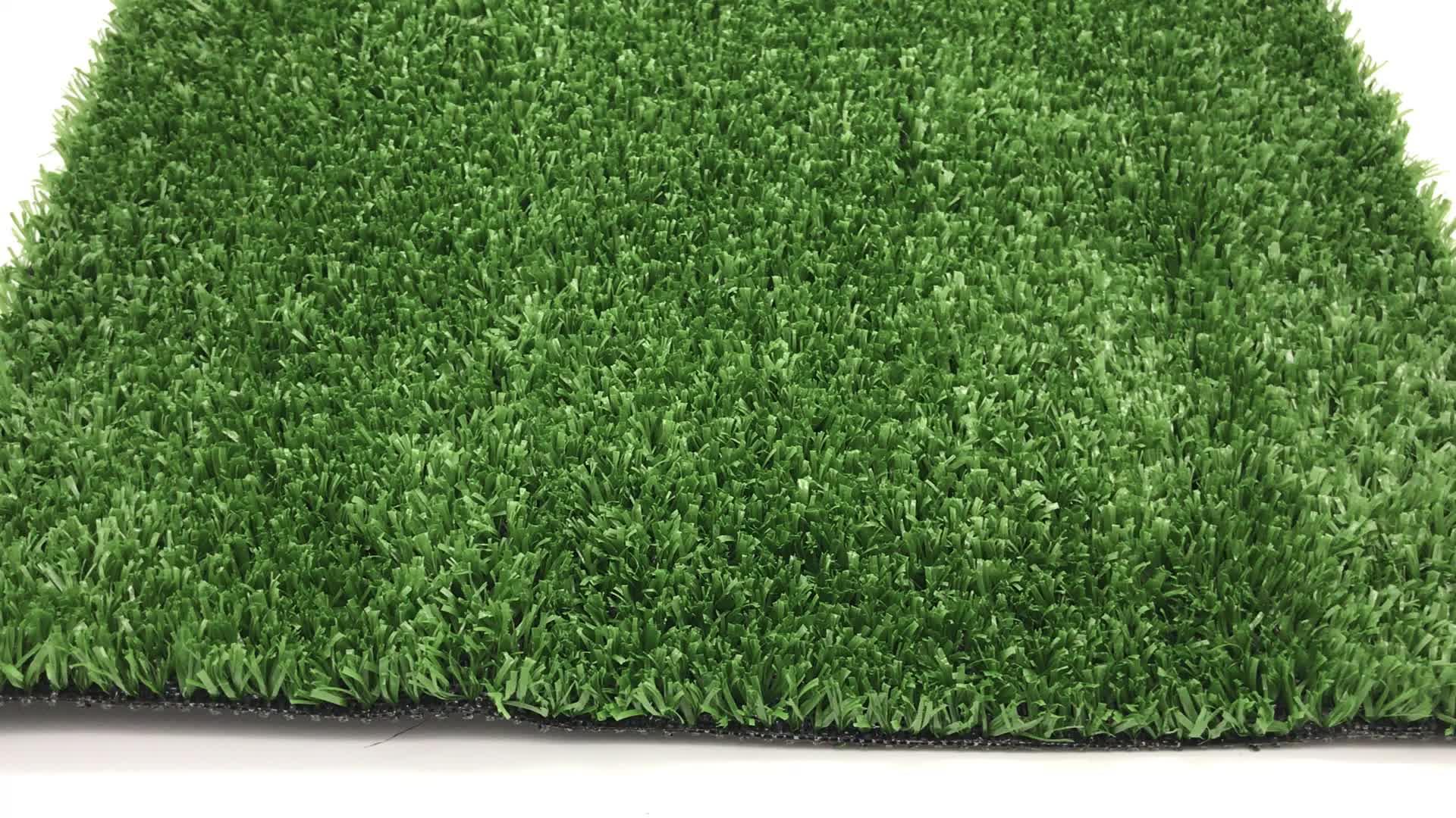 זול מחיר סינטטי דשא שטיח דשא מלאכותי עבור קירוי
