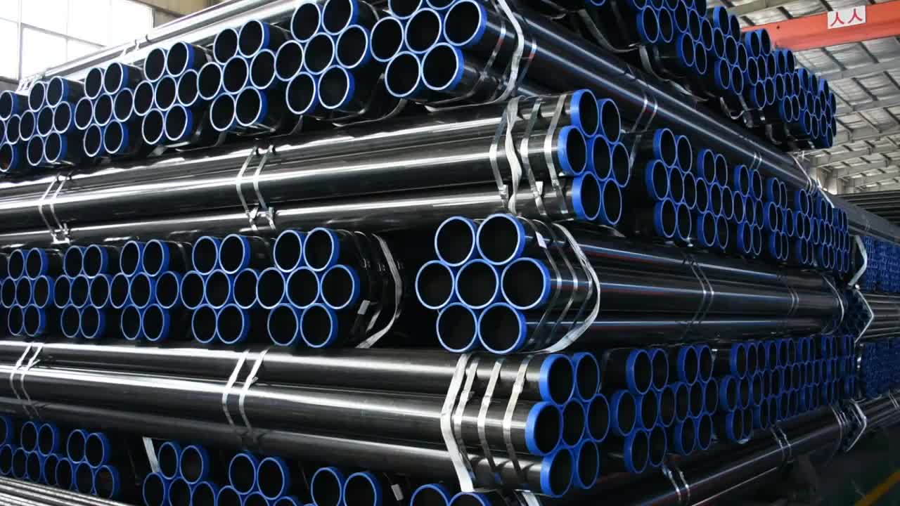 Manufacturer preferential supply 12 inch carbon seamless steel pipe st37 st52 for api 5l