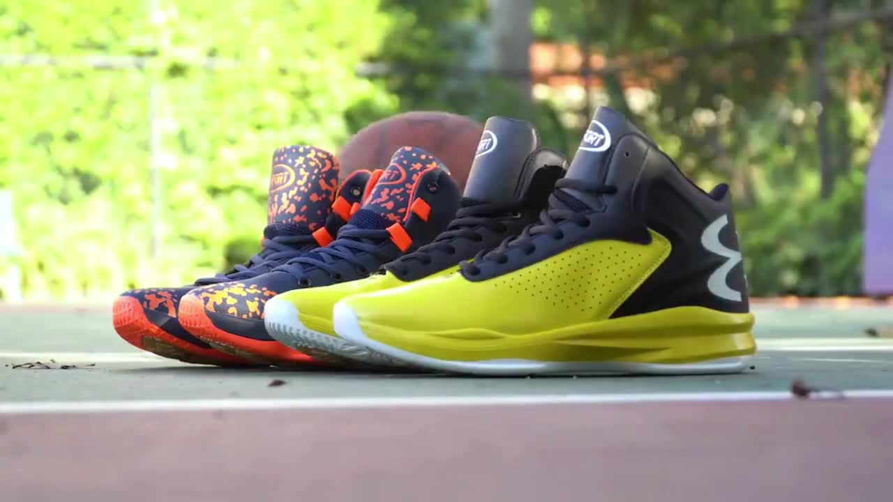 Kualitas Tinggi Asli Bermerek Pria Murah Kustom Logo OEM ODM Grosir Digunakan Olahraga Wanita Outdoor Sepatu Basket
