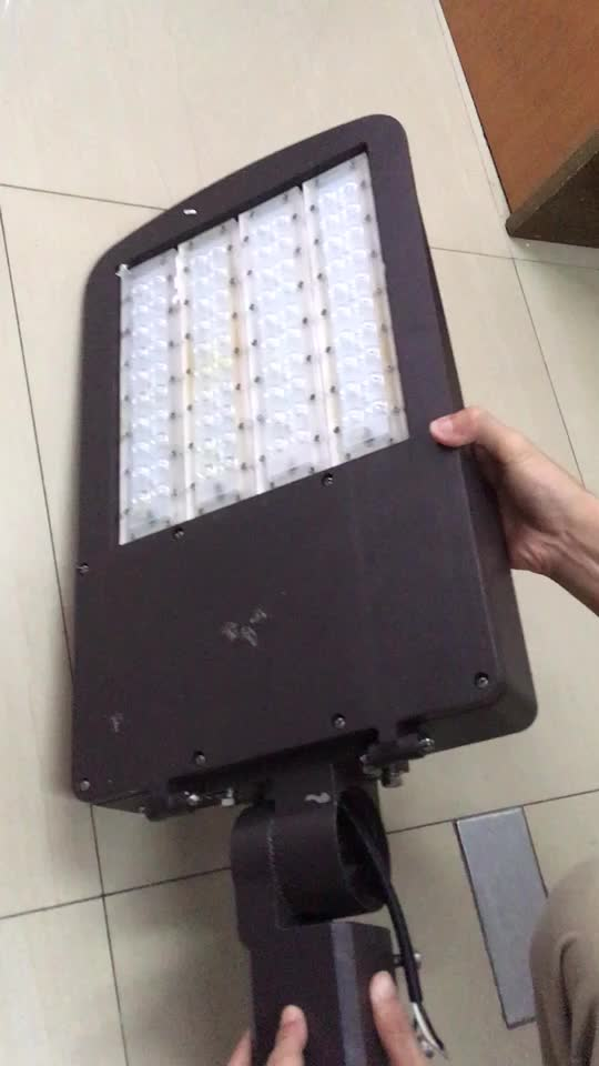 180 degree LED lens 주차 문의를 환영합니다 LED 홍수 조명기구 조명
