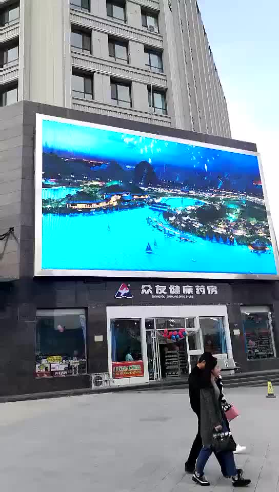 Indoor&outdoor led panels P4 P4.8 P6 rental  led display die-casting aluminium cabinet led board