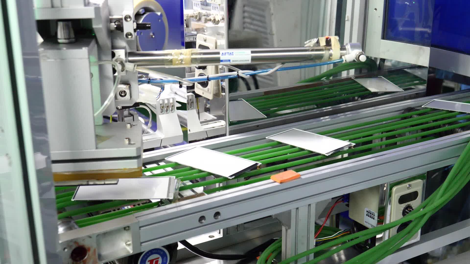 4,0 Inch640 1136 LCD-Bildschirm weiß aus China TFT IPS verwenden in Brasilien Markt für iPhone 5s Telefon LCDs