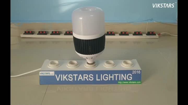スーパーマーケットのための高効率 LED 電球ハイパワービッグワット LED 電球ライト 100 ワット