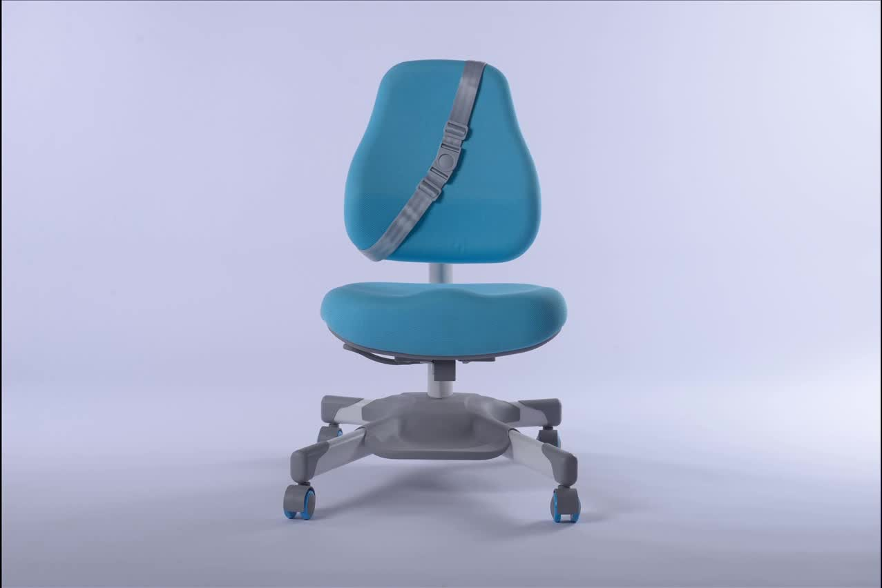 Kids Adjustable Ergonomic Study Chair