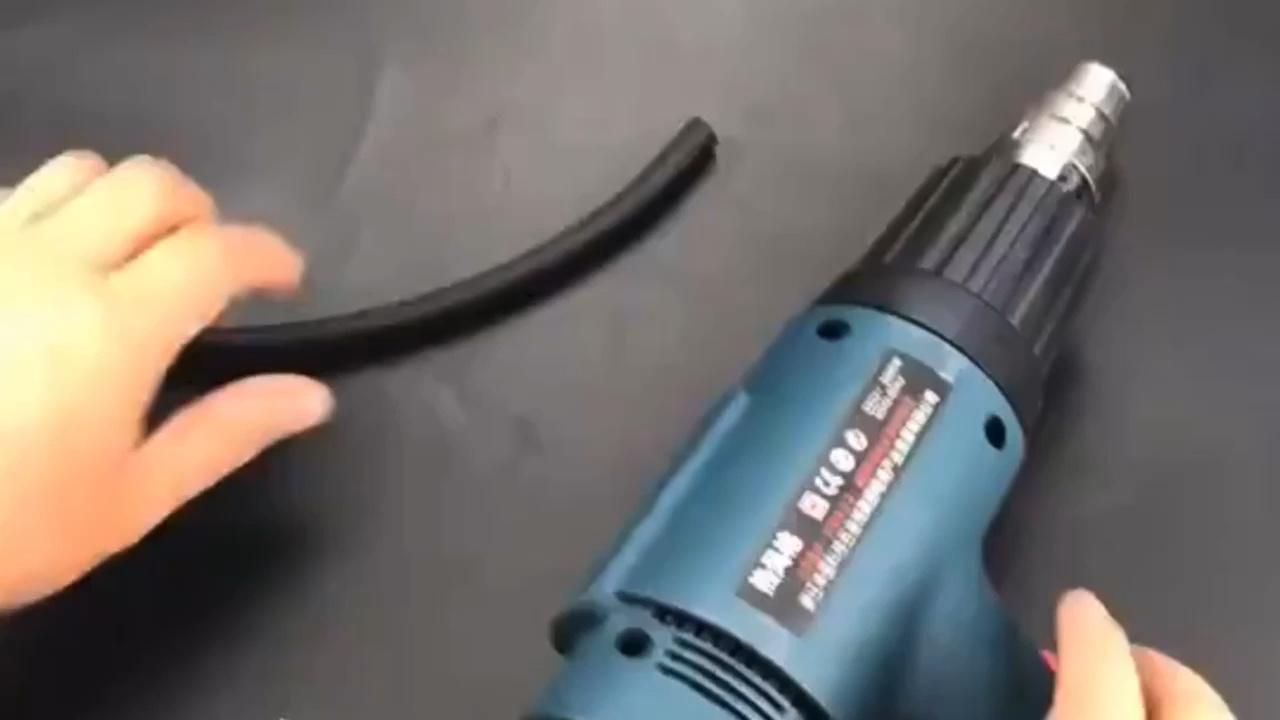 Fuel line heatshrink tube rohs heat shrink tube/tubing/sleeve