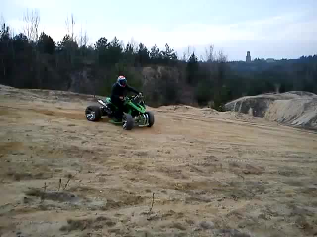 JINLING 250CC Sport ATV Racing Quad Stil EWG 250CC Racing ATV