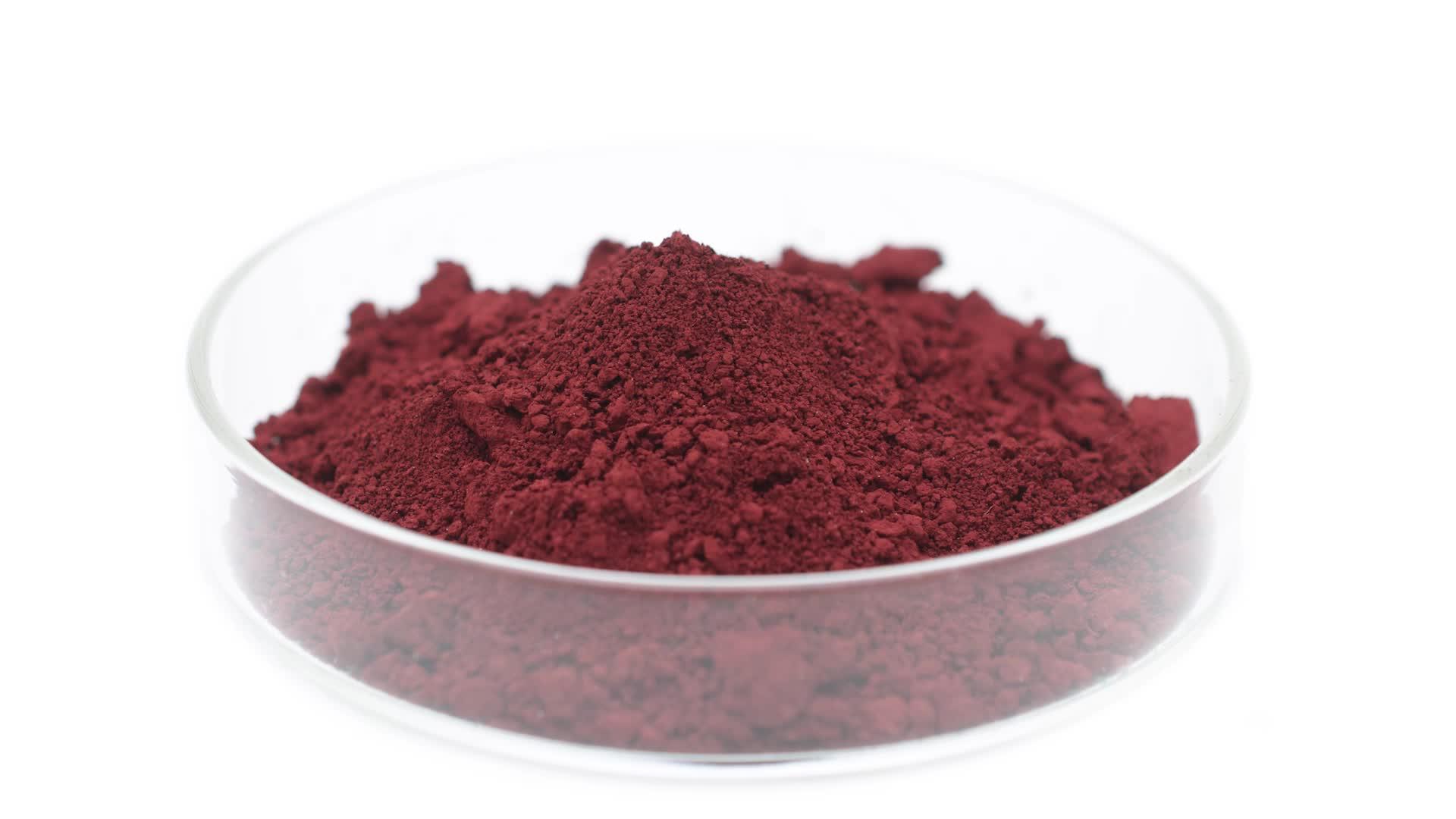 Fe2o3 nasıl kullanılır sentetik demir oksit pigmenti kırmızı