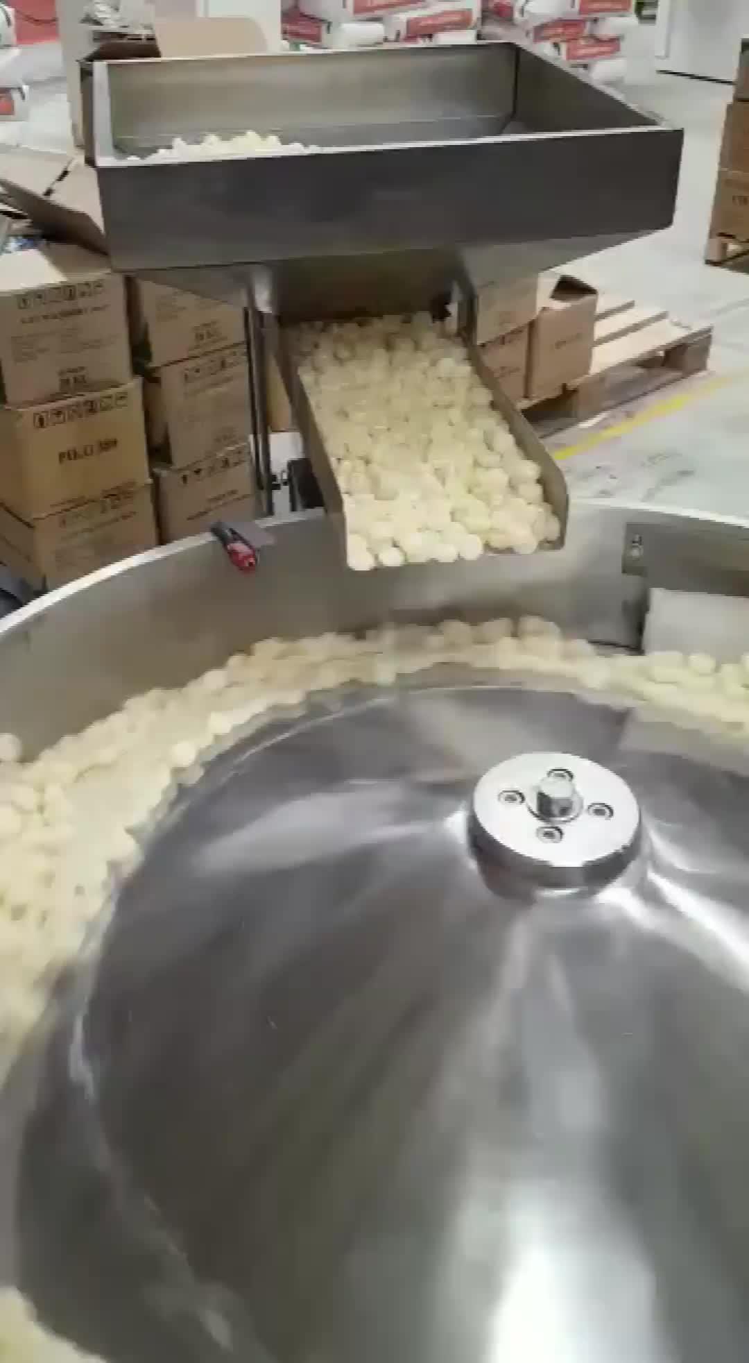 JKPACK 1200 Automatico Piccolo Candy Dolci Pacchetto Cuscino Tipo di Macchine per Imballaggio