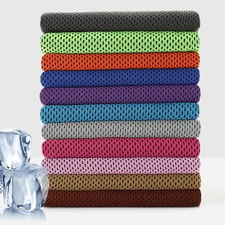 Wholesale hot sale cooling towel Amazing