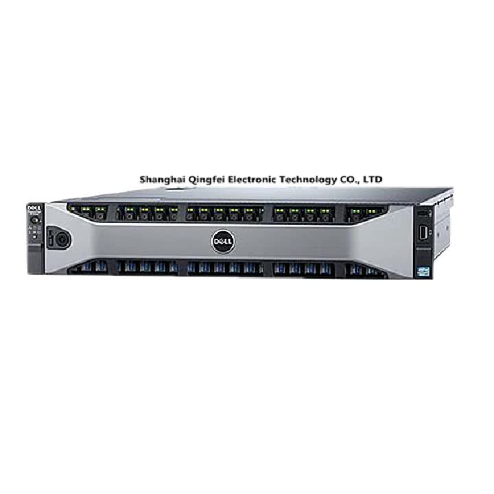 Dell PowerEdge EMC R730XD chasis Rack de servidor de red