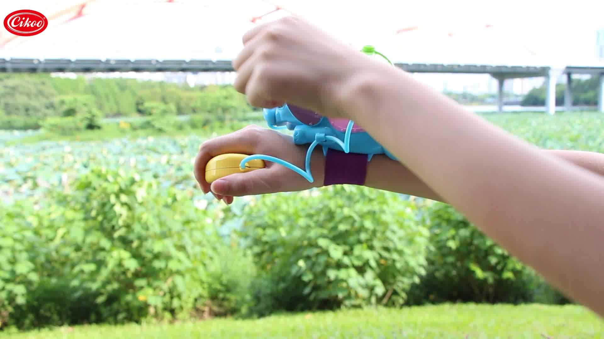 Cikoo 2019 Hohe Qualität Kid Spielzeug Elefanten Wasser Blaster Spielzeug EN71 ASTM CPC HR4040