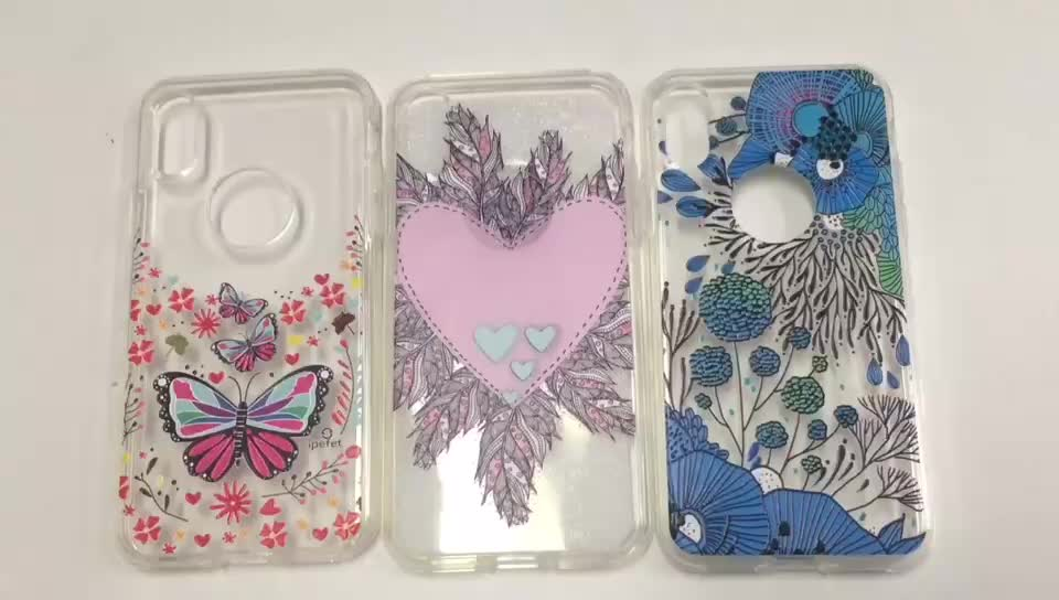 New Beautiful Flower Transparent Mobile Phones Cases For Coolpad Legacy S Go ILLUMINA P3310