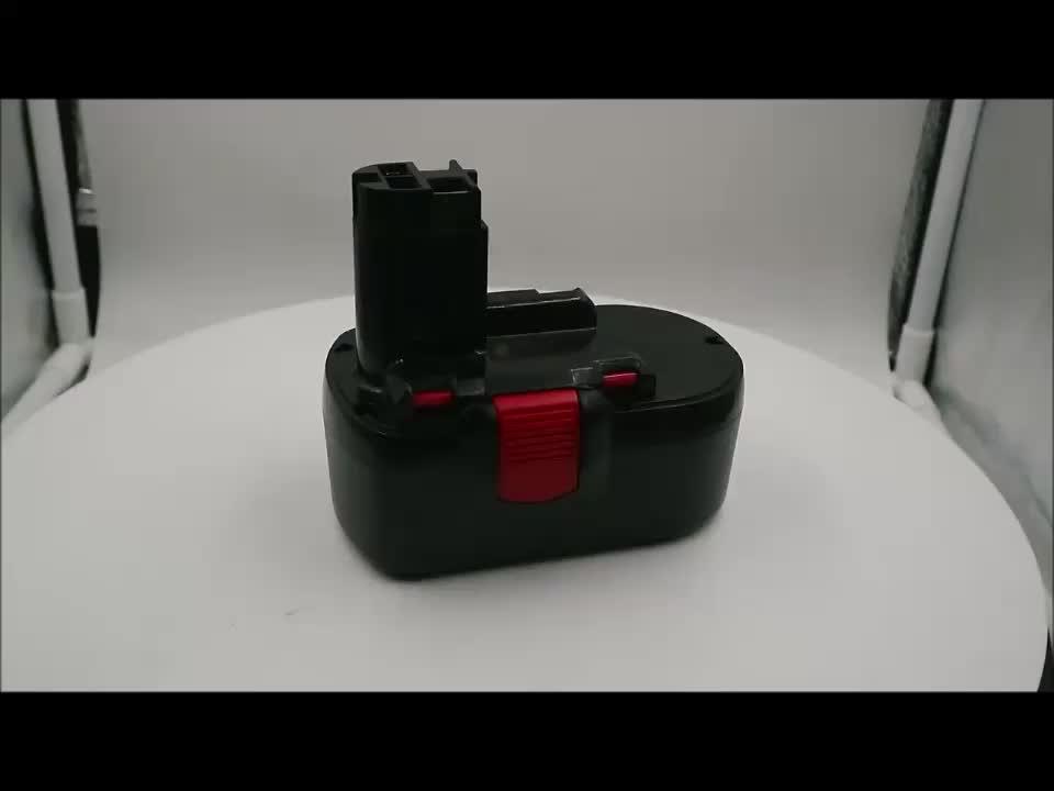 18V NiCd/NiMh Recarregáveis Sem Fio Substituição Baterias para Boschs Dills Bateria da Ferramenta de Poder