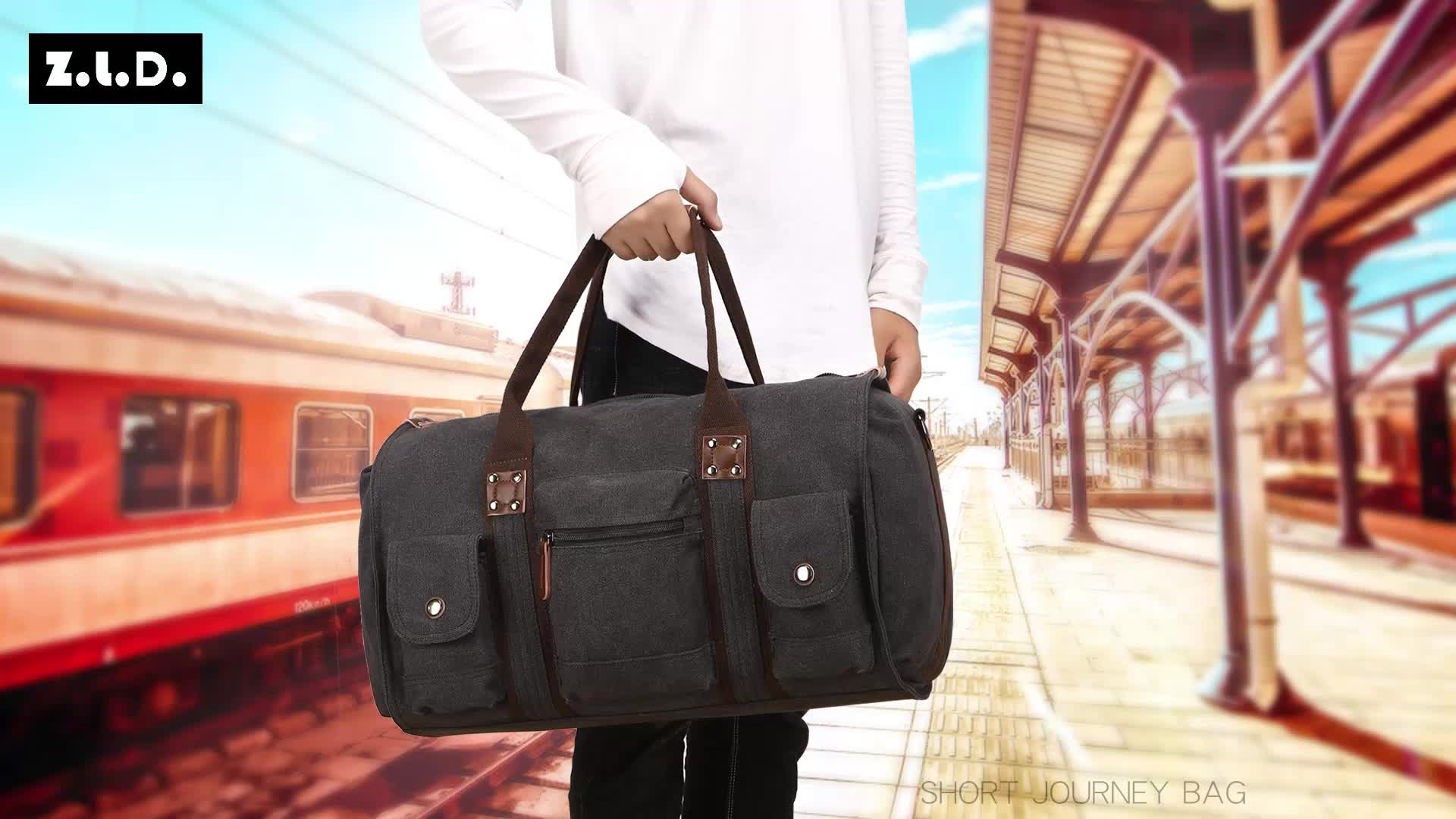 solid color  hand travel bag waterproof cheap  ladies hand bag   china wholesale