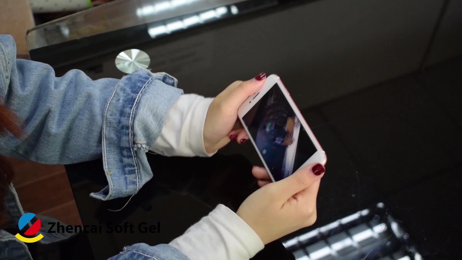 Fabrik direktverkauf handy finger ring halter
