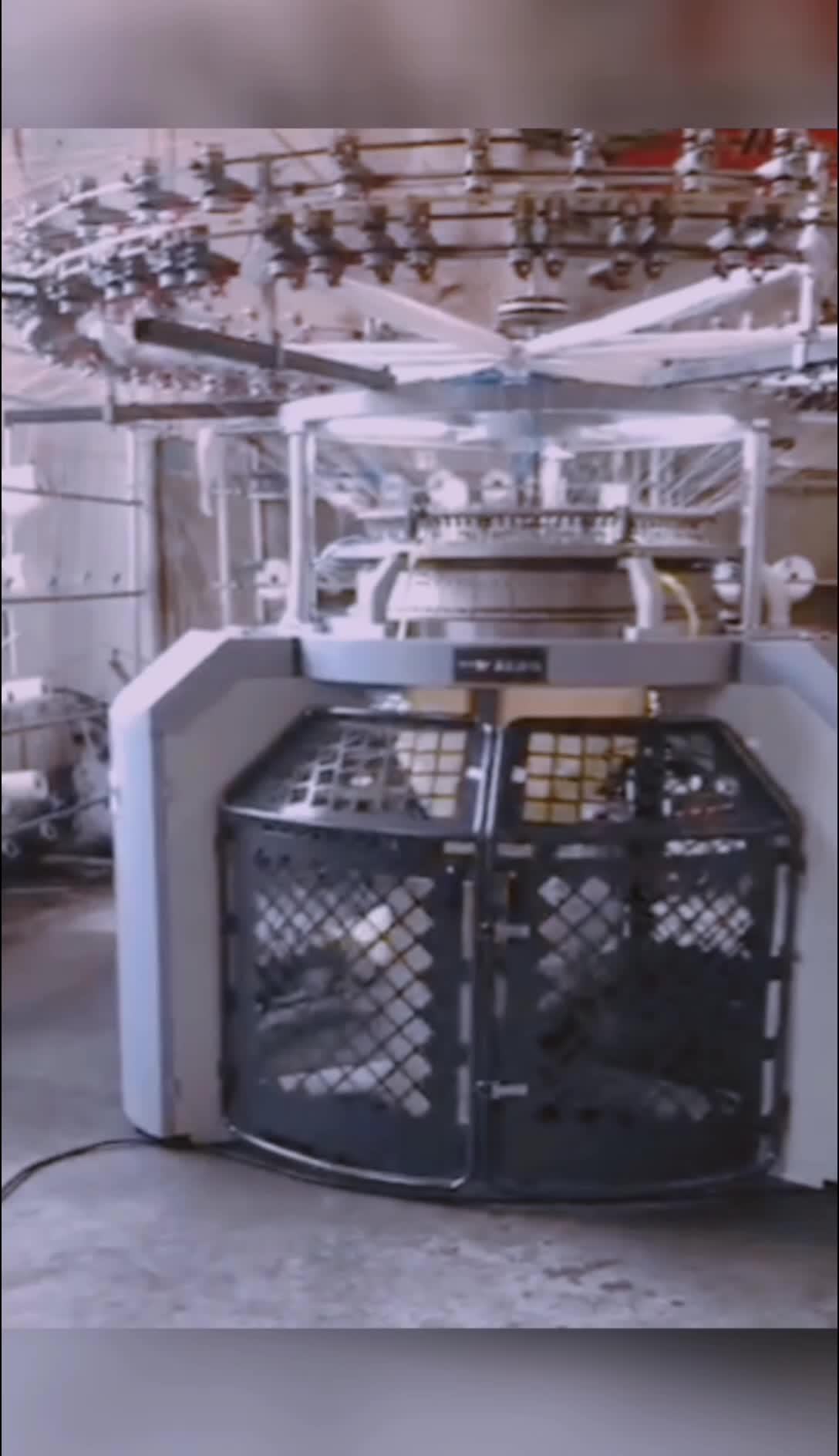 Tutte le Macchine In Diretta Servizio!!! YX-HS3F02 Ad Alta Velocità Singola Maglia di Lavoro A Maglia di Uso Della Macchina Per T-Shirt Uomo Prezzo A Buon Mercato In Cina