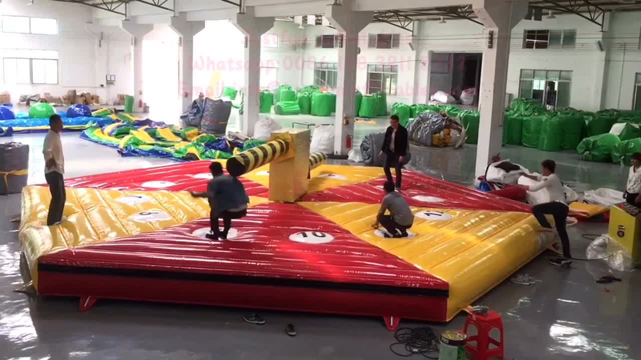 cool zorb challenge games inflatable human zorb ball race track