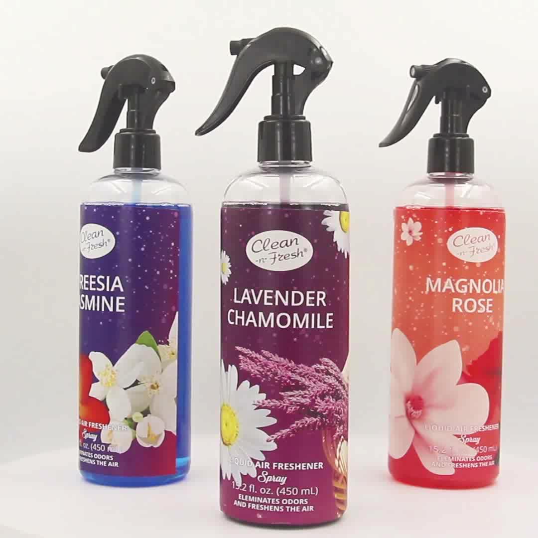 250ml melhor fragrância casa produtos líquidos de mais longa duração de spray ambientador