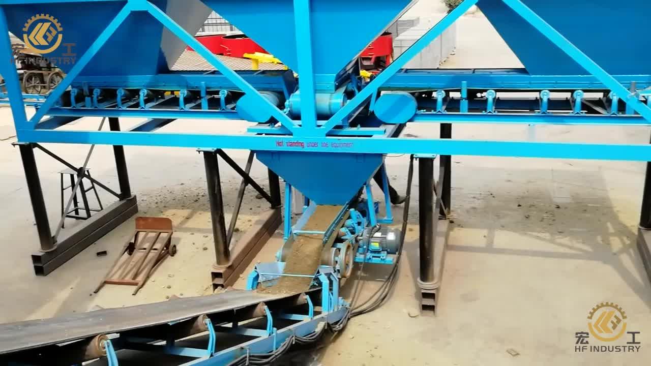 QT6-15 otomatik beton uçucu kül blok yapma makinesi kaldırım tuğla makinesi